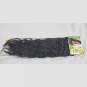 Windy hair extension for weaves and ponytail