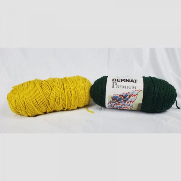Yarn or wool